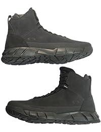 e5225e0eb0 Oakley 11189-02E-UK9.5 FP Military Boot Blackout UK9.5 Schuhe