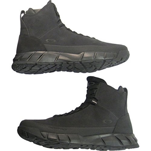 Oakley 11189-02E-UK9.5 FP Military Boot Blackout UK9.5 Schuhe