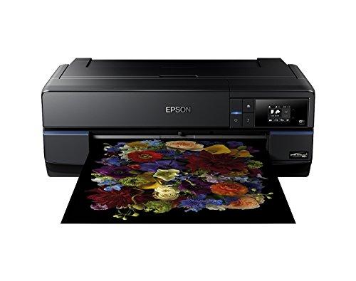 las 5 Mejores Impresoras Epson Fotográficas