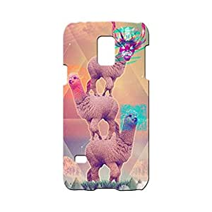 G-STAR Designer Printed Back case cover for Samsung Galaxy S5 - G0499