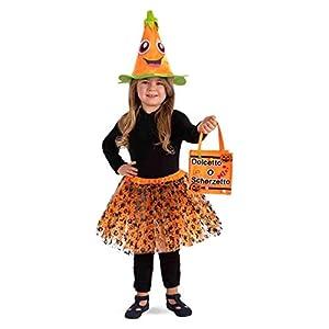 Carnival Toys 03505 - Set de disfraces para niña, multicolor