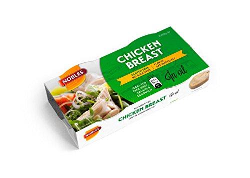 Nobles Konservendose Putenbrust im eigenen Saft Bereit zu Essen 27% Protein, 98% fettfrei,...