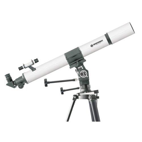 Bresser Taurus 90/900 NG - Telescopio