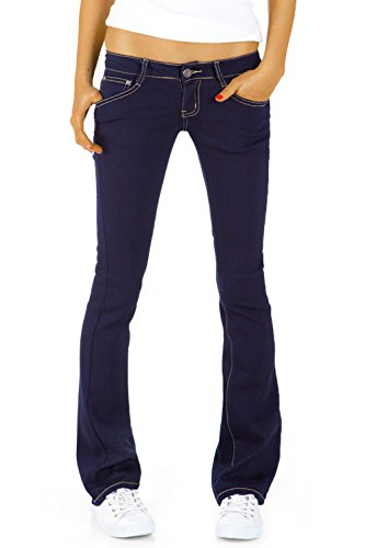 Bestyledberlin Jeans Donna, Bootcutjeans j43kw S