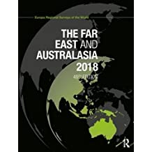 The Far East and Australasia 2018