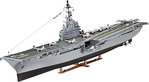 revell-05121-uss-hornet-cvs-12-apollo-11-recovery-vessel-kit-di-modello-in-plastica-scala-1530