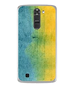 PrintVisa Designer Back Case Cover for LG Stylus 2 (K520DY) (Decoration Boundless Outstanding Colour Combination Pic)