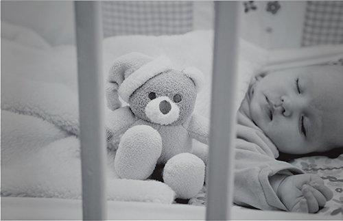 BABY MONITOR W PORT CAM  UNIDEN