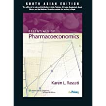 Essentials of Pharmacoeconomics with the Point Access Scratch Code