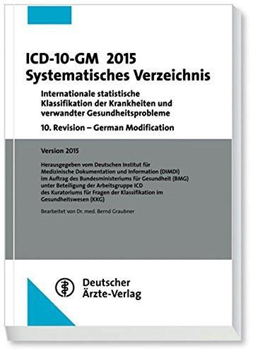 icd-10-gm-2015-systematisches-verzeichnis-internationale-statistische-klassifikation-der-krankheiten