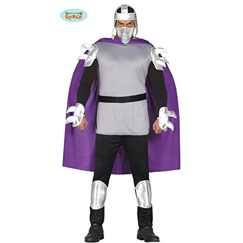 �m für Herren Gr. M/L, Größe:L (Shredder Kostüme Für Erwachsene)