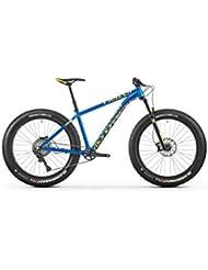 Tanque Mondraker RR Fat Bike fatbike mounten Bike MTB con neumáticos Kenda JUGGER avionaut Pro y Rock Shox Bluto y Reverb Modelo 2016