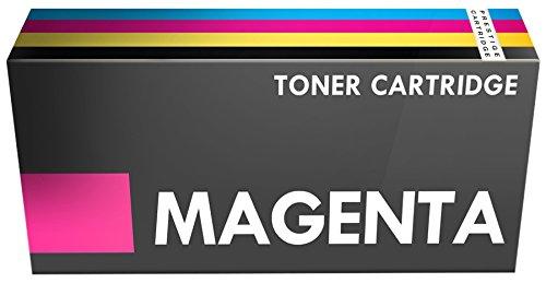 Prestige Cartridge 707 Toner, Passend zu Canon i-Sensys Drucker LBP-5000, LBP-5100, magenta -
