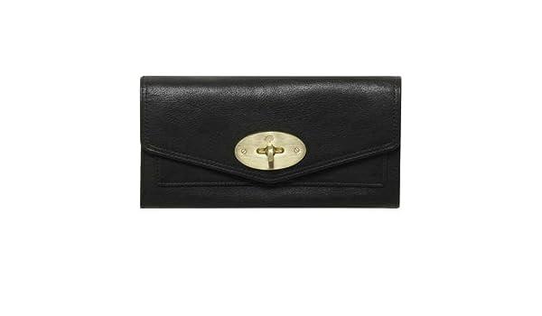 Mulberry Purse Postman s Lock Continental Black Soft Buffalo  Amazon.co.uk   Kitchen   Home 8c7e97e876