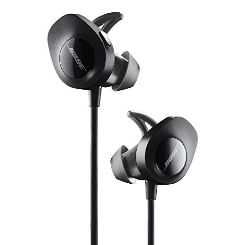 Bose ® SoundSport kabellose Kopfhörer schwarz - 3