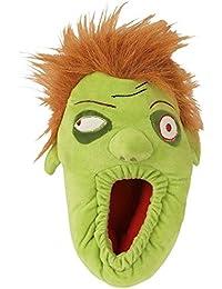 Zapatillas Divertidas para Hombre con diseño de Oso de Monstruo