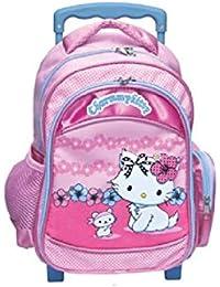 4121d23d5d Amazon.it: zaino - Hello Kitty / Cartelle, astucci e set per la ...