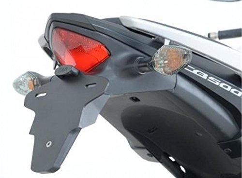 Preisvergleich Produktbild R&G Kennzeichenhalter für Honda CBR500R/CB500F/CB500X '13-'15