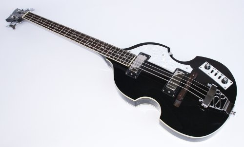 Cherrystone 4260180888775 MPM Violin/Beatles/E-Bass BB2 BK