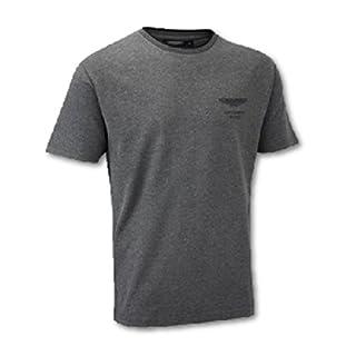 Aston Martin Racing 2012 Lifestyle-T-Shirt Größe L grey - grey