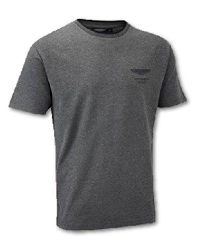 aston-martin-racing-2012-lifestyle-t-shirt-pour-homme-gris-gris-mens-m-36-40in-90-100cm