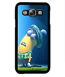 SAMSUNG A7 Printed Cover By aadia