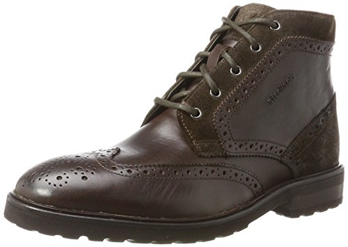Strellson Benchill New Browne Mfu, Brogues Homme