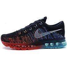 Nike NYC - Zapatillas de atletismo para hombre, color, talla (USA 8) (UK 7) (EU 41) (26 CM)