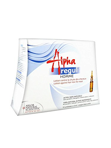 Arlor Alpharegul Men Lotion 12 x 5ml