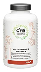 CYB Multivitamine