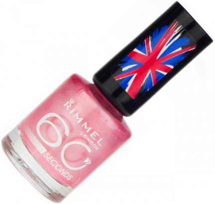 rimmel-60-seconds-nail-polish-520-cupcake-pink