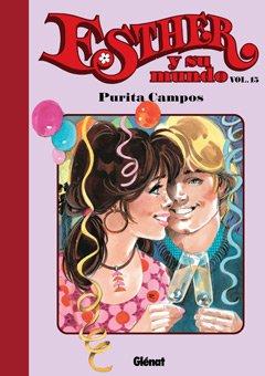 Esther y su mundo 15 (Purita Campos) por Purita Campos