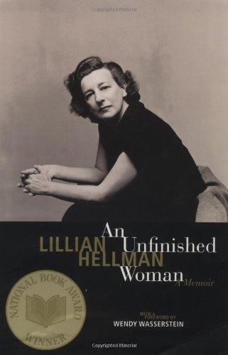an-unfinished-woman-a-memoir-back-bay-books