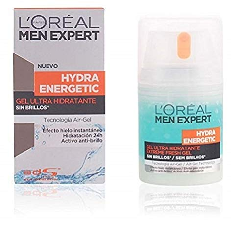 L'Oréal Paris Men Expert Hydra Energetic Gel Hidratante