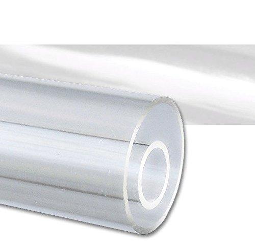 Acrylrohr XT transparent, Länge 1,0 m, ø außen 6,0 mm, innen 3,5 mm