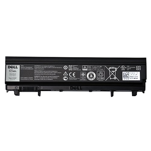 Dell 451-BBIE Batterie pour Ordinateur Portable Noir