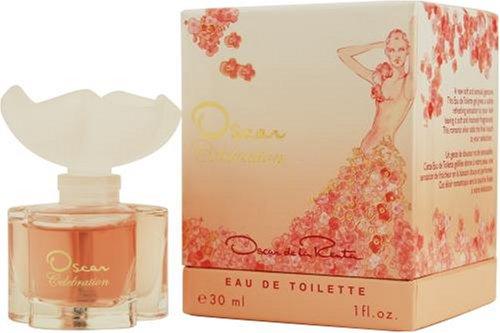 Oscar Celebration by Oscar De La Renta For Women. Eau De Toilette 1-Ounce by Oscar de la Renta