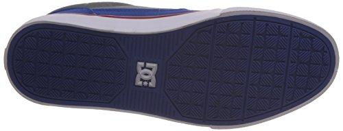 DC Shoes Tonik TX D0303111, Sneaker uomo Gris - Grey/Grey/Green
