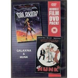 Galaxina / Hunk