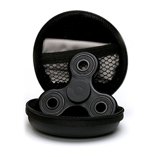 U-MISS Tri FidgetHand Spinner / Ultraschnelle Lager / Spielzeug tolles Geschenk – Perfekt für die Befreiung von Stress, Angst und die Zeit tot zu schlagen.