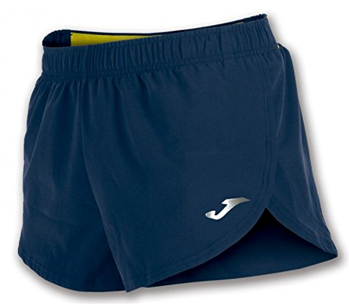 Joma Running/Kinder Hosen Short Olimpia Navy 100134.300 Marinen 2XL