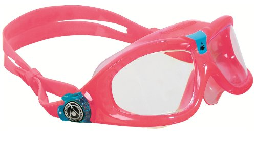 aqua-sphere-seal-kid-2-swimming-goggle-red-clear-lens