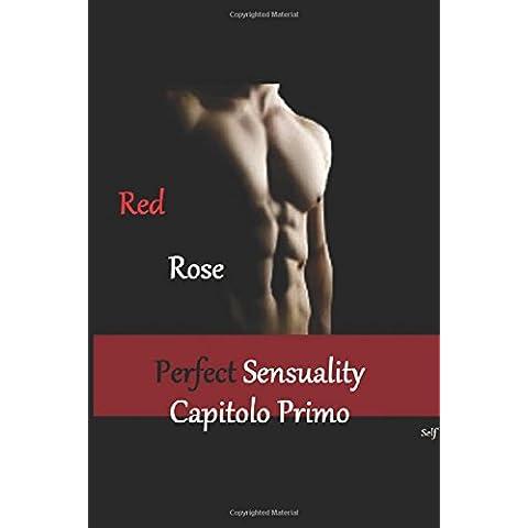 Perfect Sensuality capitolo primo: L'eroe americano - Red Copertina