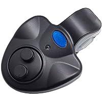 ZREAL 3pcs Alarma de mordida de Pesca con 10x batería Alerta electrónica de Sonido Fuerte Sirena de Pesca Suministros