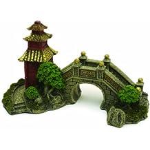 Amazon Fr Pont Jardin Japonais Livraison Gratuite
