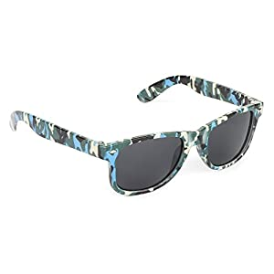 Eccellente Aviator Sunglasses for Kids; Boys and Girls _ Military _ Polarized_Parent