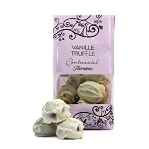 Thorntons Continental Vanilla Truffle Bag 103g (61769)