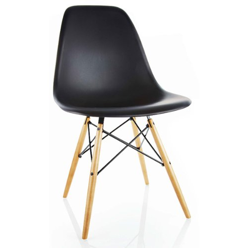 vitra stuhl eames plastic chair. Black Bedroom Furniture Sets. Home Design Ideas