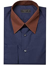 UCM962AVIODENIM Prada Chemises Homme Coton Bleu