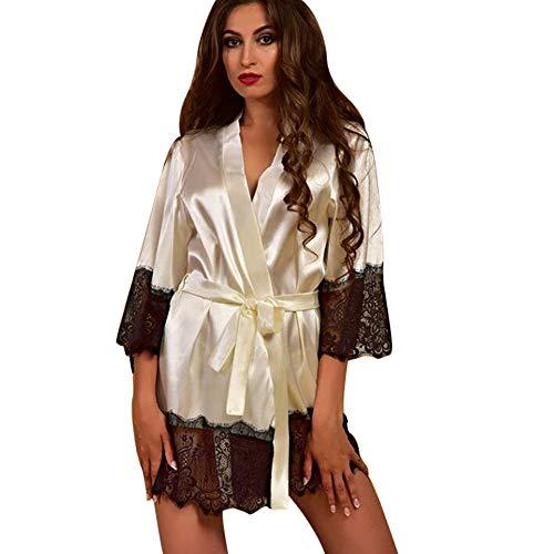 Kimono-robe Kostüme bei Kostumeh.de